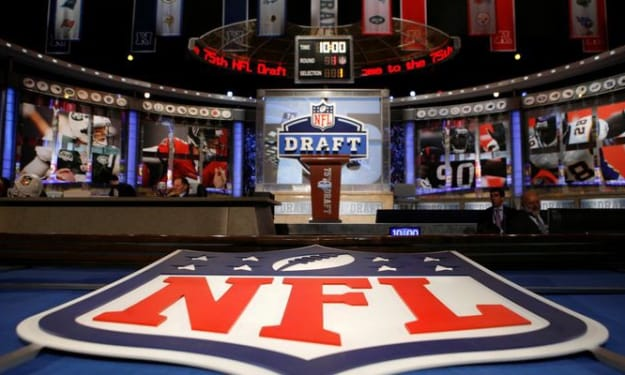 Draft Day Trades That Could and Should Happen