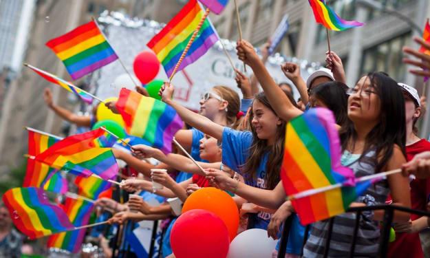 Compulsory Homosexuality