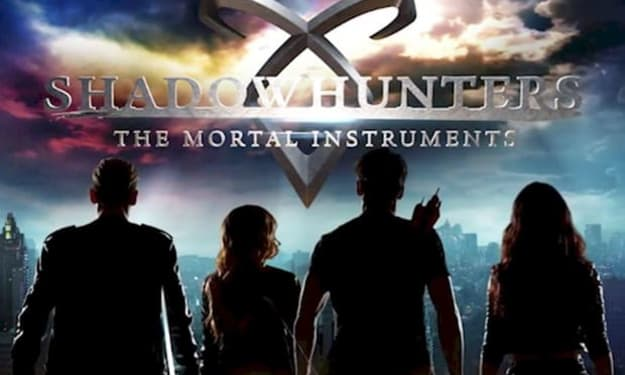 8 Reasons to Get Hooked on ABC Family's 'Shadowhunters'