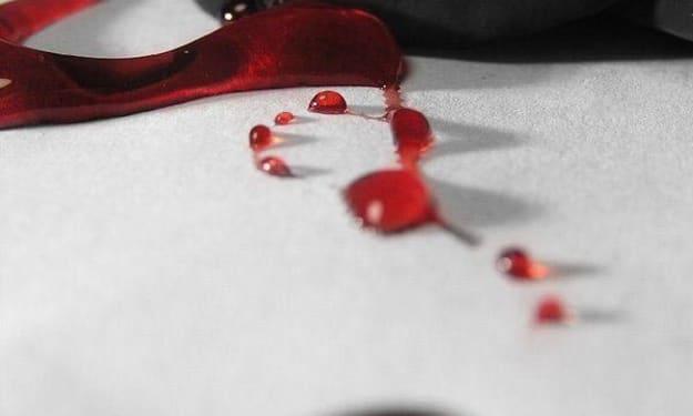 Serene Tragedy Part 2