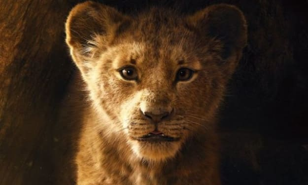 After the Live Action 'Lion King,' Reboots Need to Stop