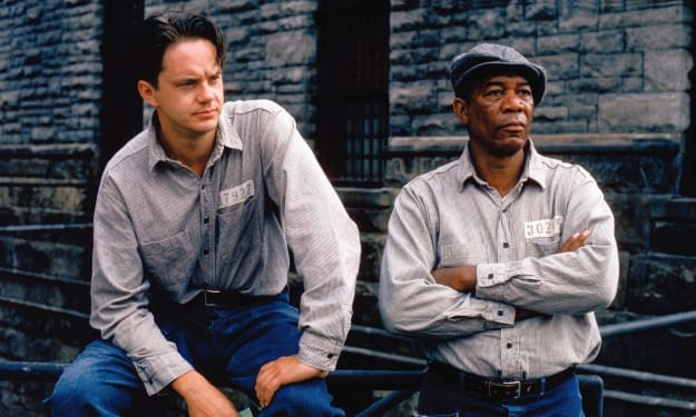 Best Prison Movies of All Time