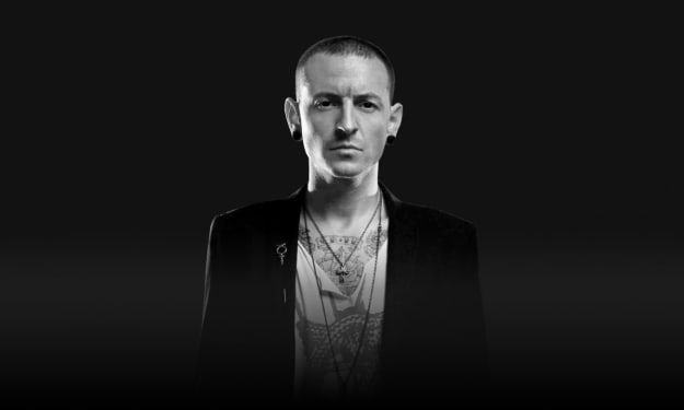 What I Learned From Chester Bennington's Death