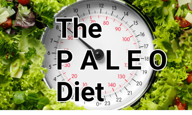 Paleo Diet: Why it's So Popular and How It Works