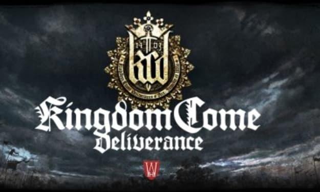 'Kingdom Come: Deliverance' Review