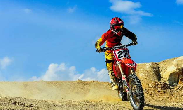 What Does a Bigger Sprocket Do on a Dirt Bike?