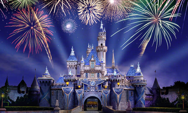 Walt Disney World 101