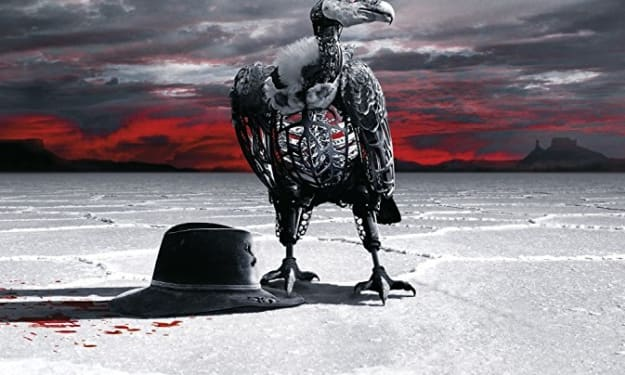 Review of 'Westworld' 2.1