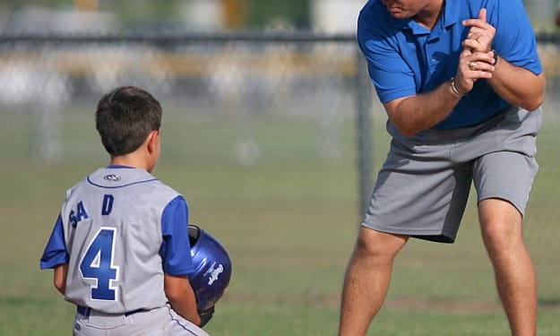 Tips and Tricks for Your Kid's Baseball Practice