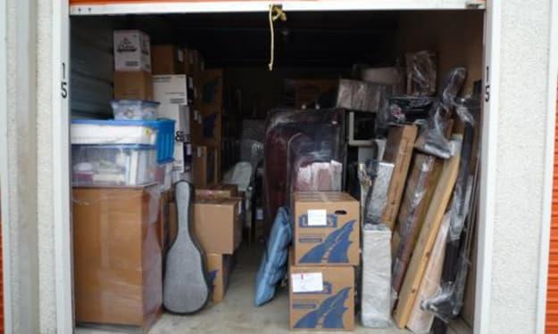 Misadventures in Self-Storage Management