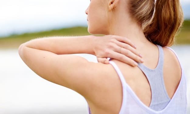 Top 10 Best Things to Relieve Fibromyalgia Pain