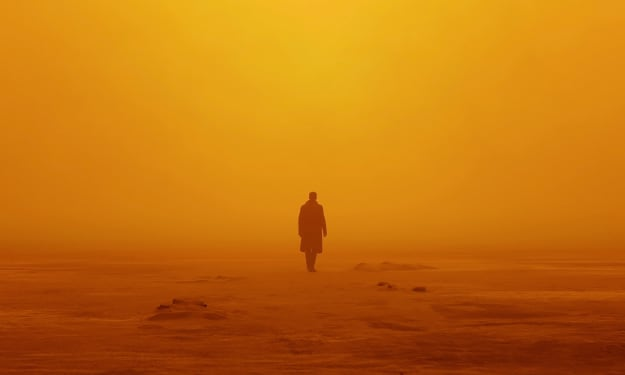 Why Blade Runner 2049's Failure at the Box Office Doesn't Bode Well for the Future of Cinema