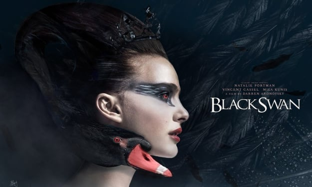 Black Swan Review