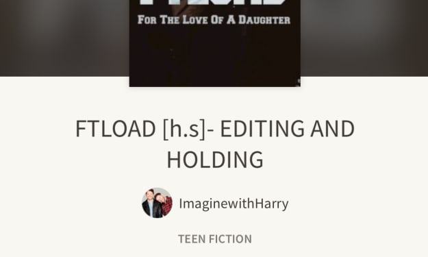 For The Love Of A Daughter Chapter 1