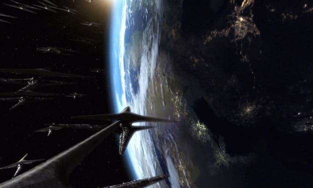 'Battlestar Galactica' Fan Review