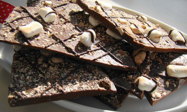 Fantastic Three Ingredient Desserts
