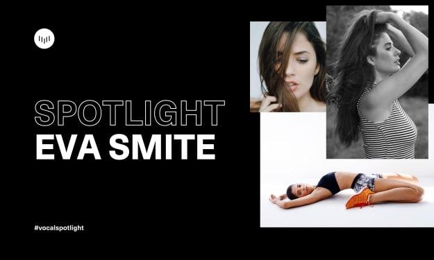 Creator Spotlight: Eva Smite