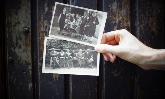 10 Reasons Why You Need to Create Family Memorabilia