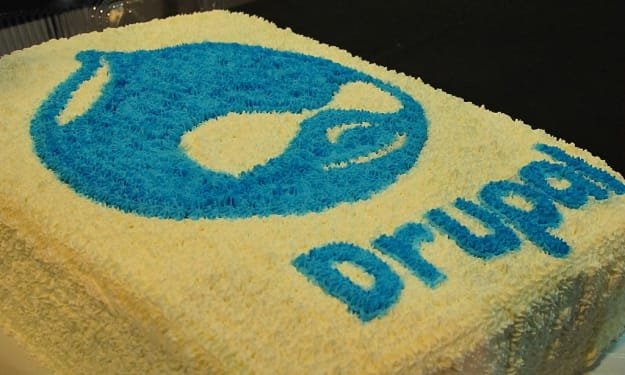 Pros and Cons of Using Drupal as Your Site's CMS