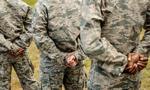 Why Joining the Military May Not Be Worth It Anymore