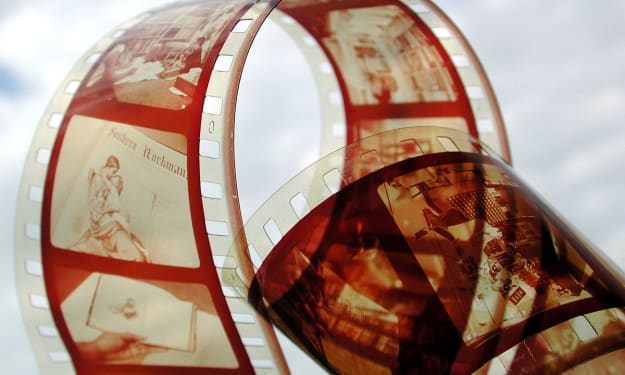 How Film Came Back to Life