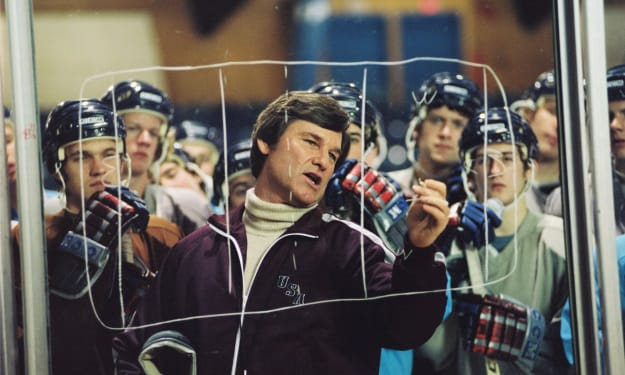 The 10 Best Hockey Movies Based on True Stories