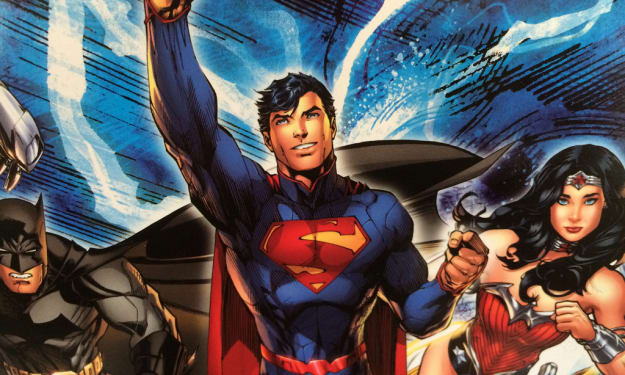 The Increasing Popularity of Superheroes and Why We Are Still Drawn to Them as Adults