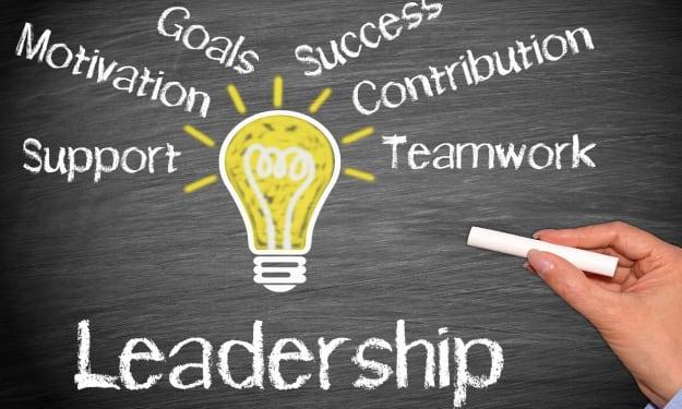 'Leadership Is a Soft Skill'