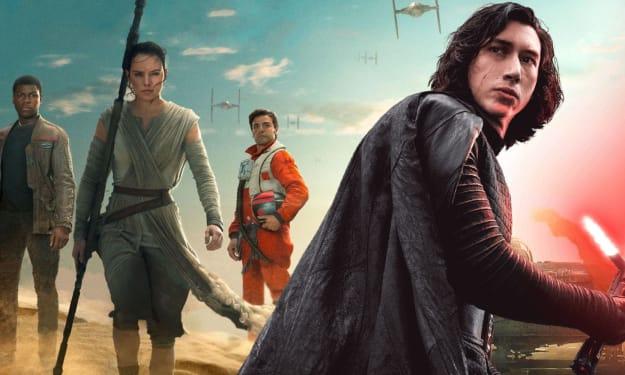 Best Star Wars Fan Theories