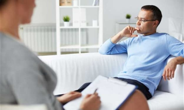 5 Ways That Therapy Can Help You