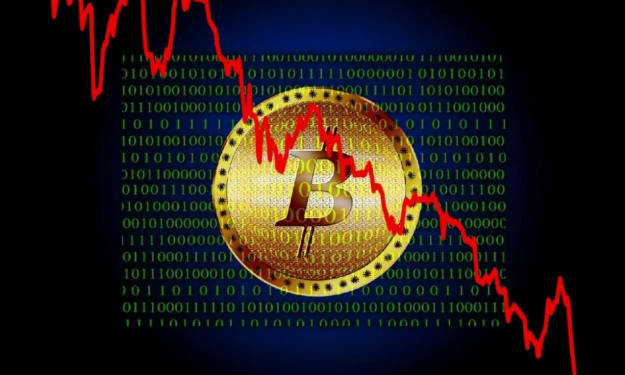 Things That Could Make Bitcoin Crash to $1,000 or Less
