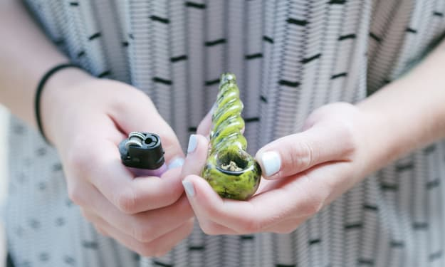 Ways to Class Up Your Smoke Sesh