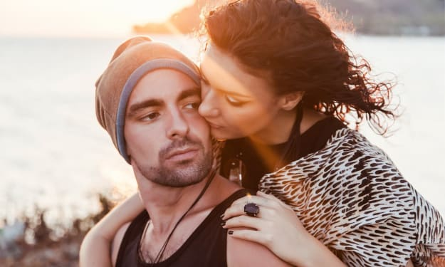 13 Signs He's Playing Power Games with You