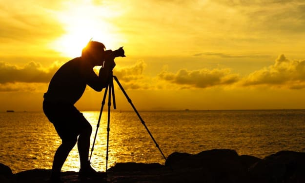 Everything You Need To Know To Become A Travel Photographer