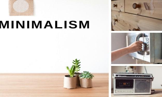 The 1000 Item Minimalism Challenge