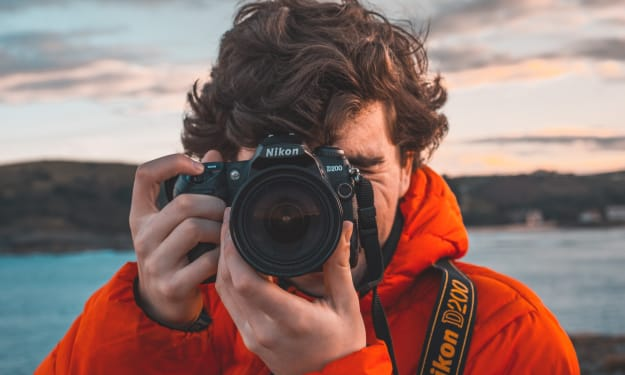 10 Signs You're Working with an Amateur Photographer