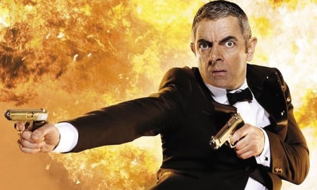 Universal Pictures Confirms 'Johnny English 3' Will Be Released Sooner Than You Think