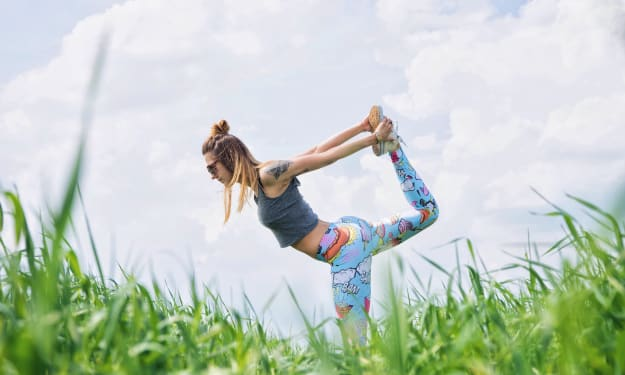 Best Yoga Pants for Every Body