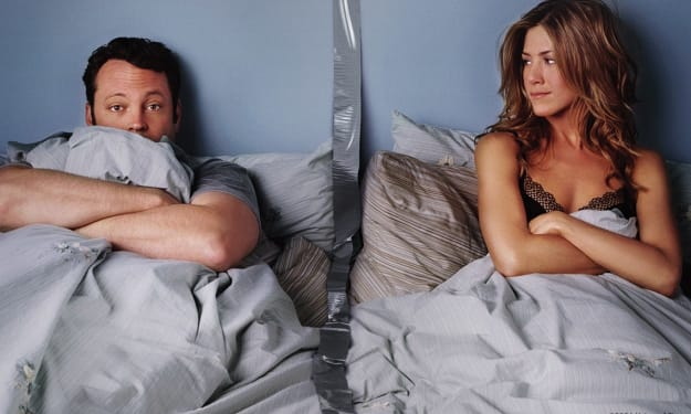 Signs Your Relationship Is Going Nowhere