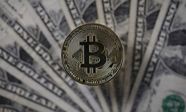 How to Recover Lost Cryptocurrencies—Or at Least, Try To