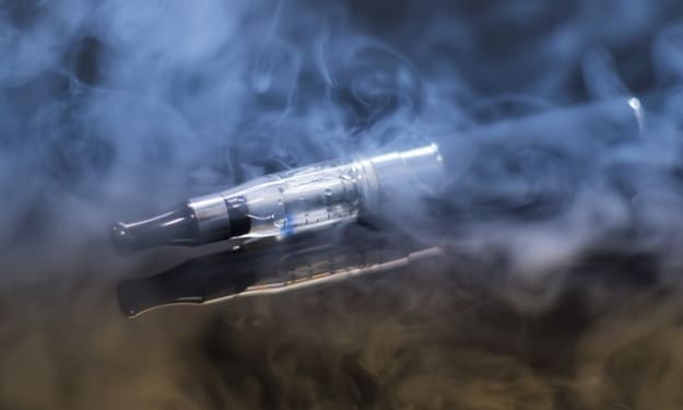 Can Electronic Cigarettes Help Smokers Quit?