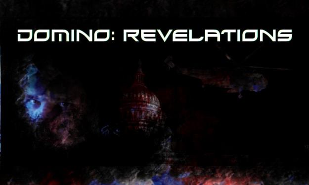 Domino: Revelations (Chapter 1)