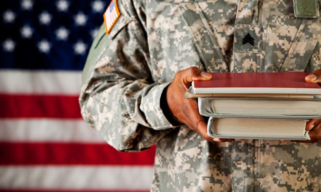 Best Scholarships for Military Families