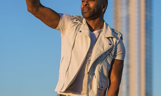 The Fault in the Ginuwine Controversy