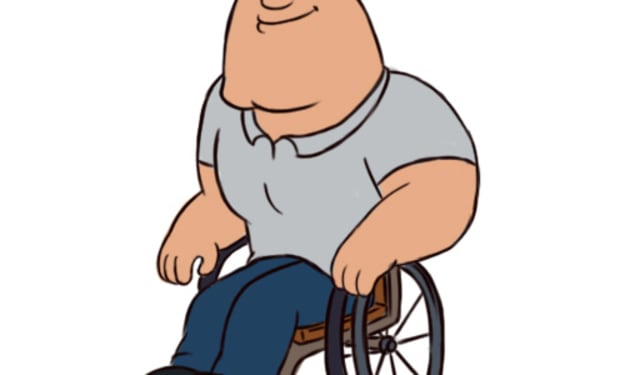 So You've Met Someone in a Wheelchair