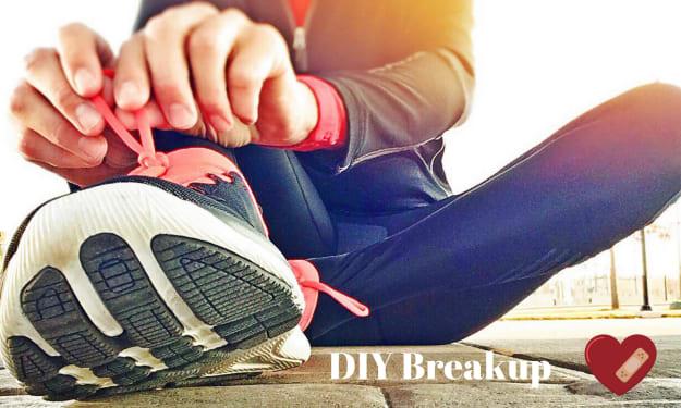 DIY Breakup