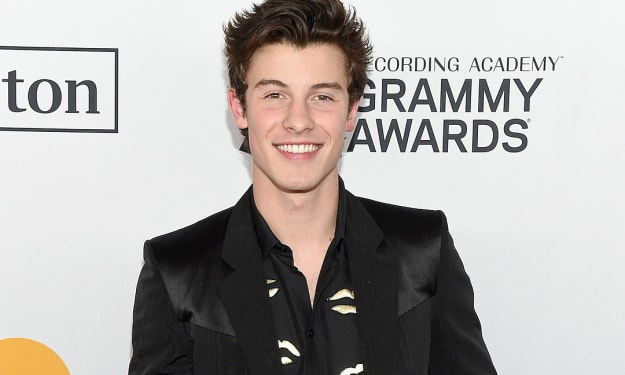 My Take on Shawn Mendes