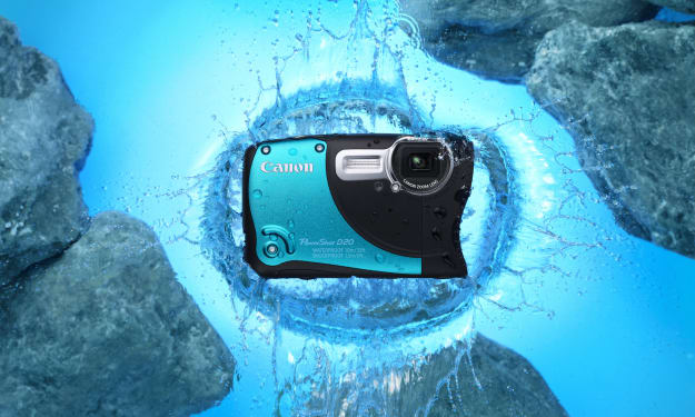 Best Underwater Cameras to Take Anywhere