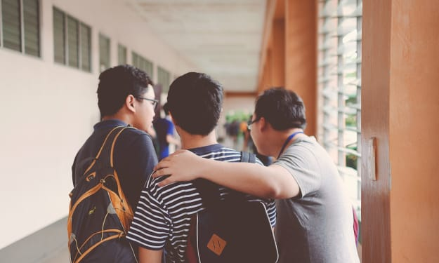 Help Your Future High School Graduate's Post-High School Plans