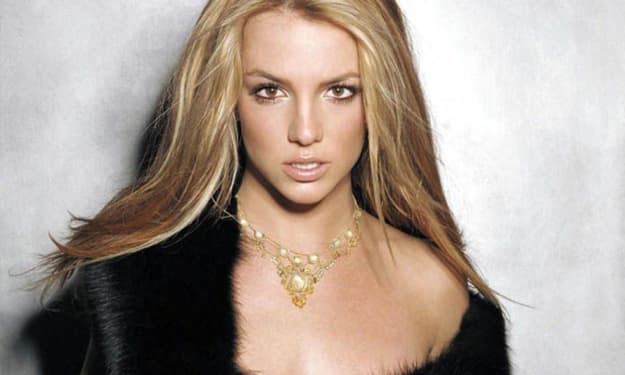 The Best of... Britney Spears